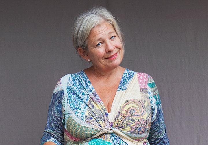 Eva Søgnebotten i BeNow. Foto: Kristina Lang-Ree
